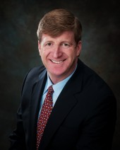 Patrick Kennedy